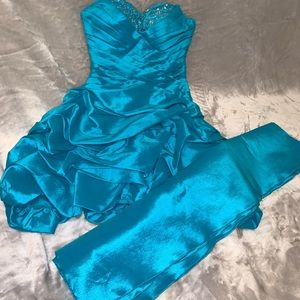 Cinderella Divine Prom Party Dress